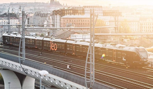Оренда потяга