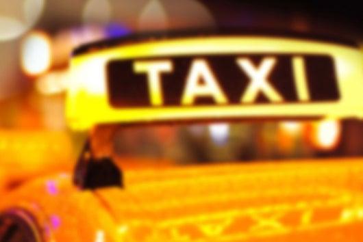 Taxi Sprint