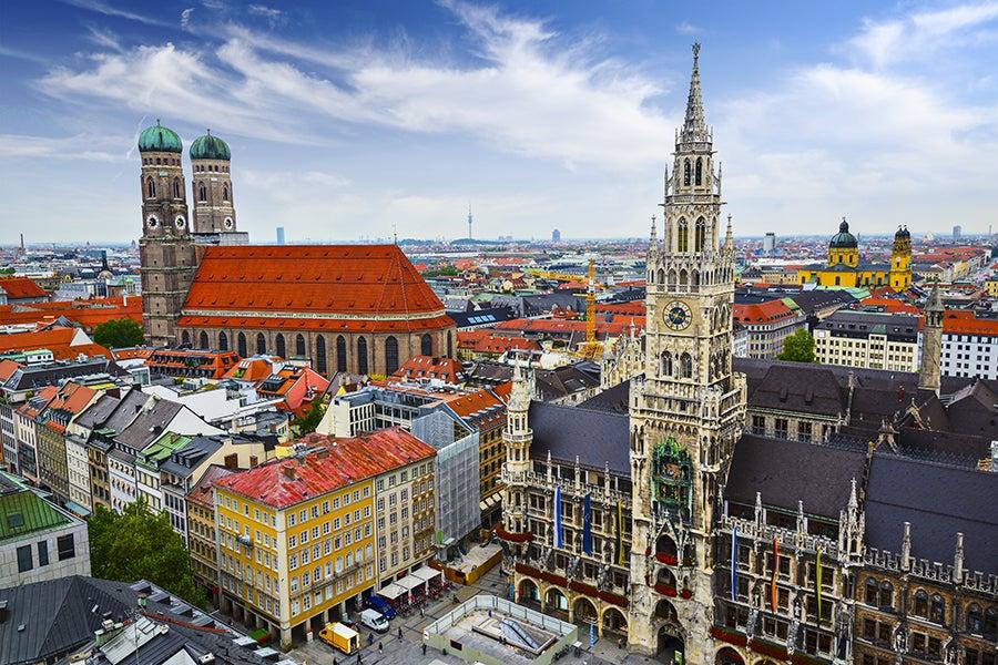 Незвіданий Мюнхен