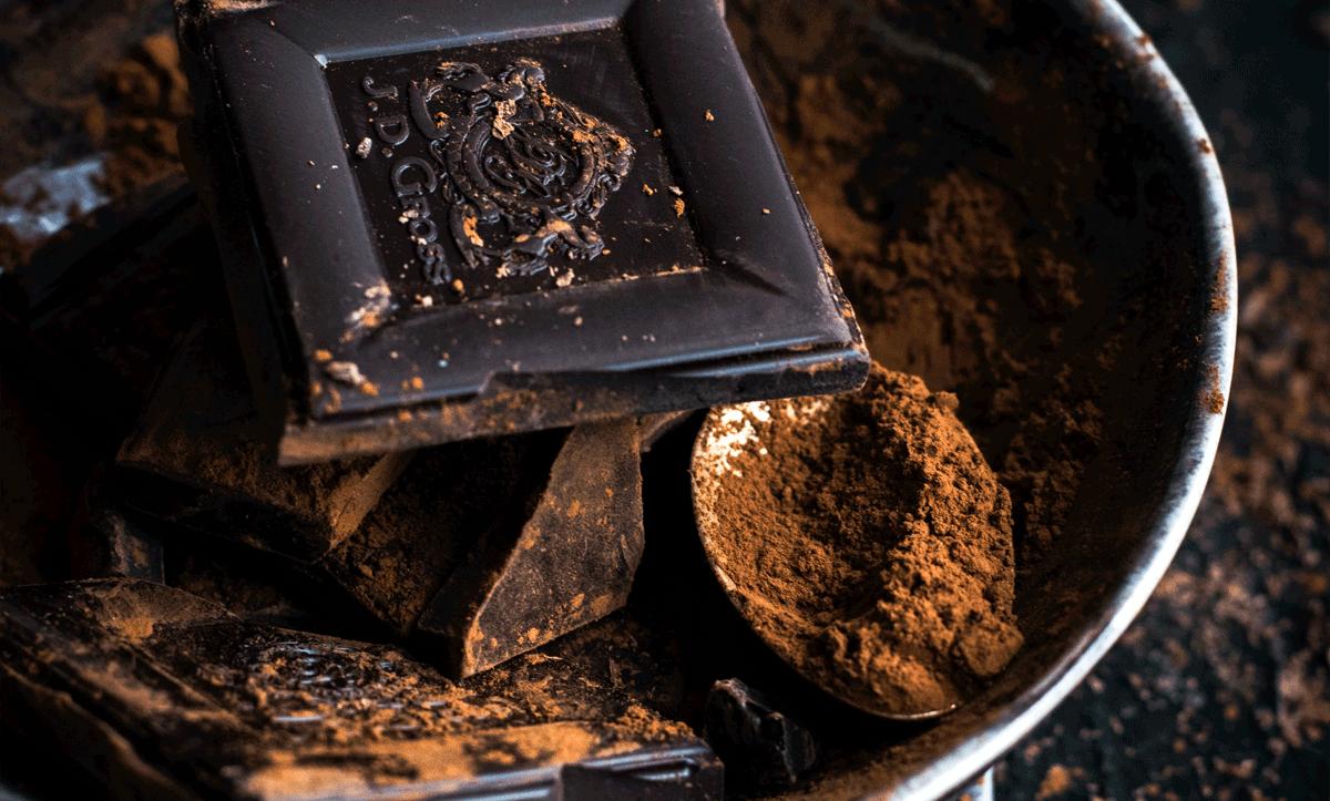 Królestwo czekolady