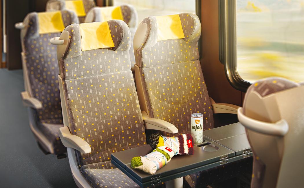 Reiseklassenbeschreibung Leo Express