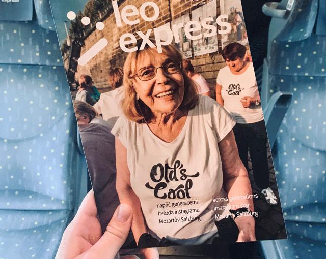 Herbst Bestseller Auf Unseren Verbindungen Leo Express
