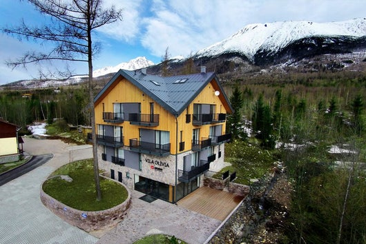 APLEND - Apartments & Resorts