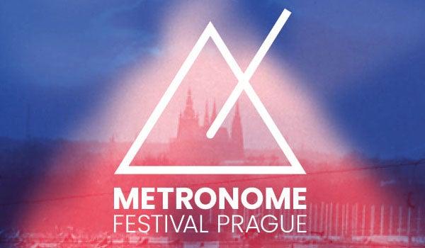 Metronome Festiwal Praga