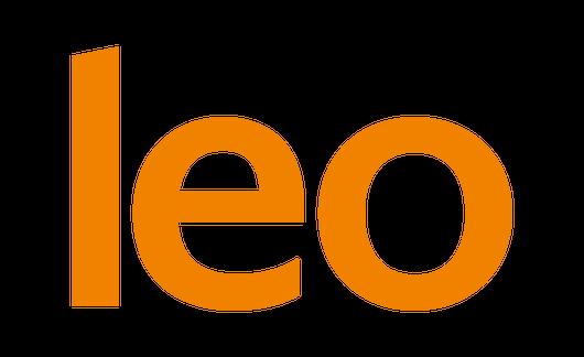 Reklama w Leo Express