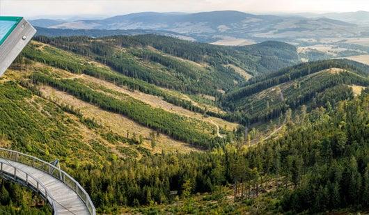 V Čechách je krásně