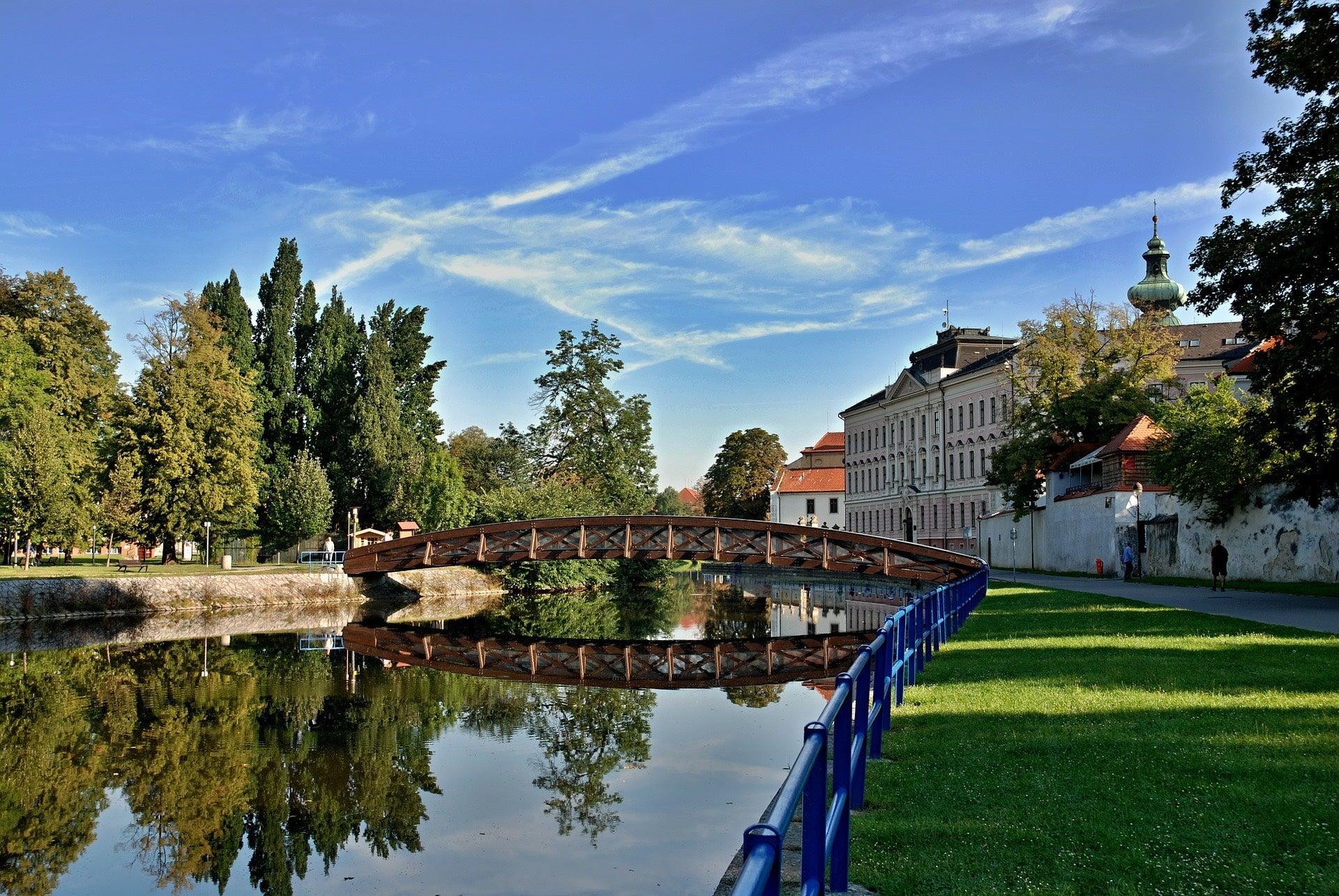 Chlouba jižních Čech