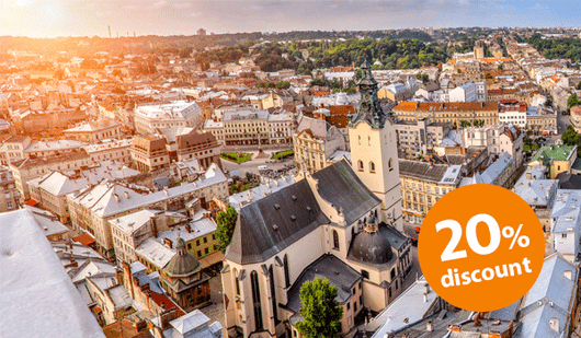 Direct connection to Lviv