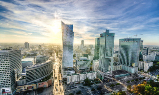 New Warsaw