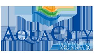 AquaCity Попрад