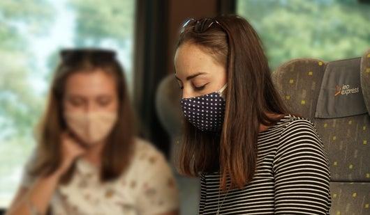 Respirators on board